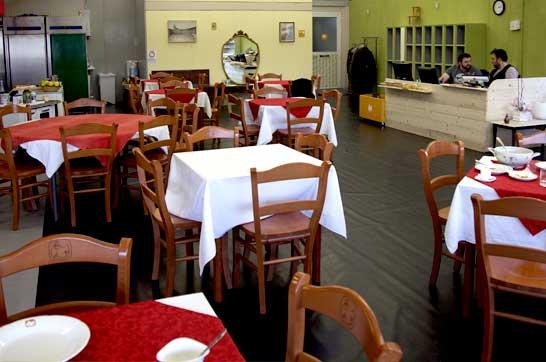 Menù | VSB Bologna | Storica Scuola di Cucina e pasta Sfoglia | Bologna
