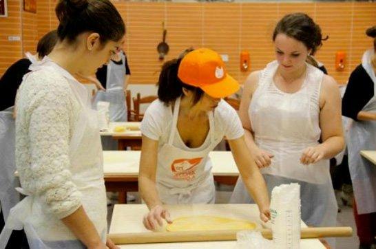 Nubilato | VSB Bologna | Storica Scuola di Cucina e pasta Sfoglia | Bologna